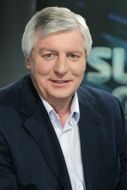 Michael Lyster - The Sunday Game GAA
