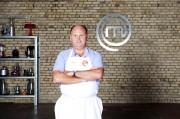Masterchef 2012 contestant Andy Spencer