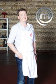 Masterchef 2012 Contestant Brian Topping