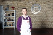 Terry Lyons Masterchef Ireland 2012 contestant