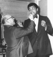 When Ali Came to Ireland - Muhammad Ali