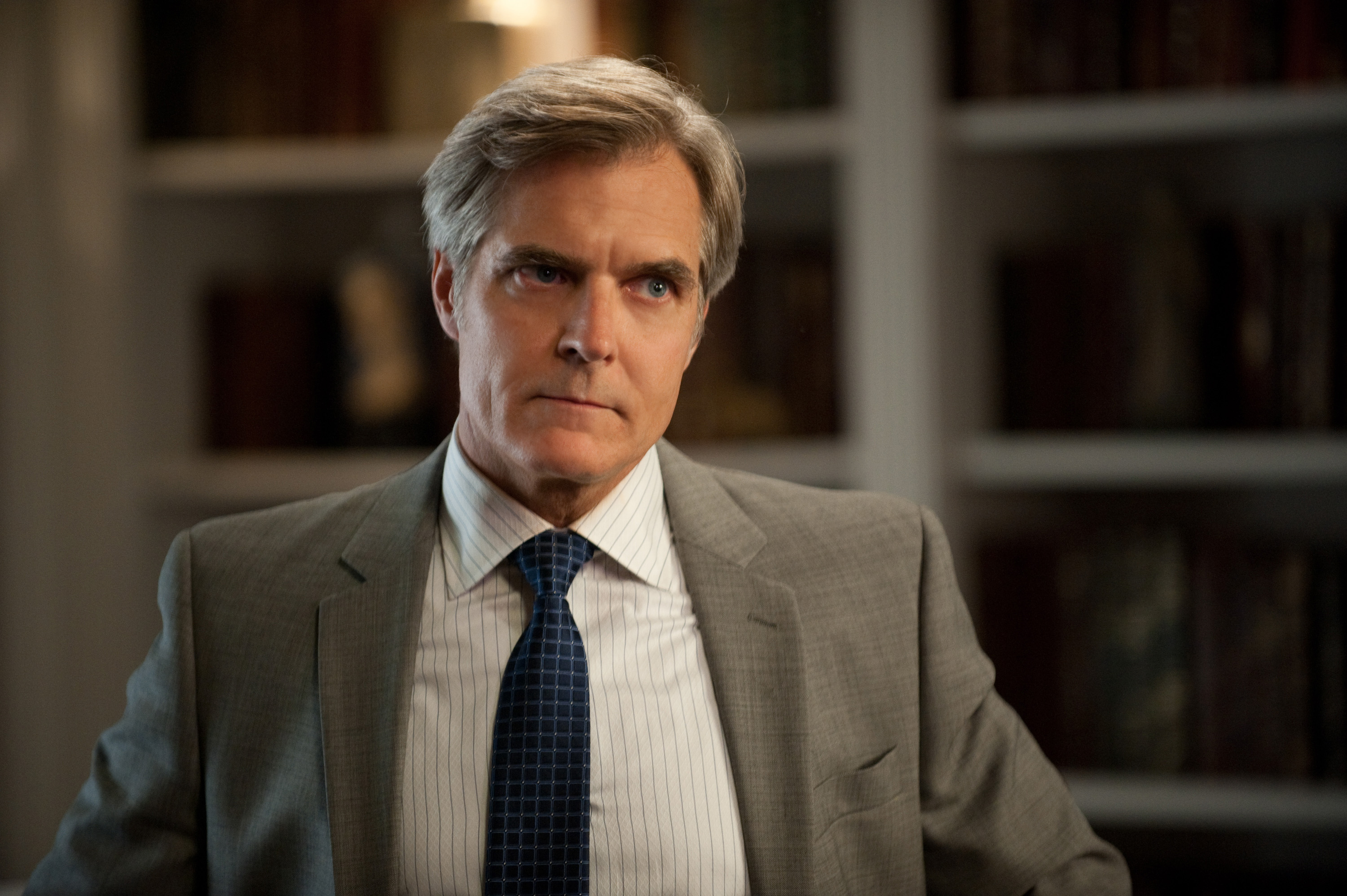 henry czerny movies and tv shows