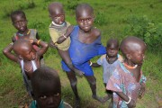 Lifers, Children South Sudan