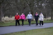 Operation Transformation 2013 - Leaders Fitness Test (2)