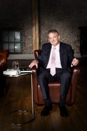 Dragons' Den Peter Casey