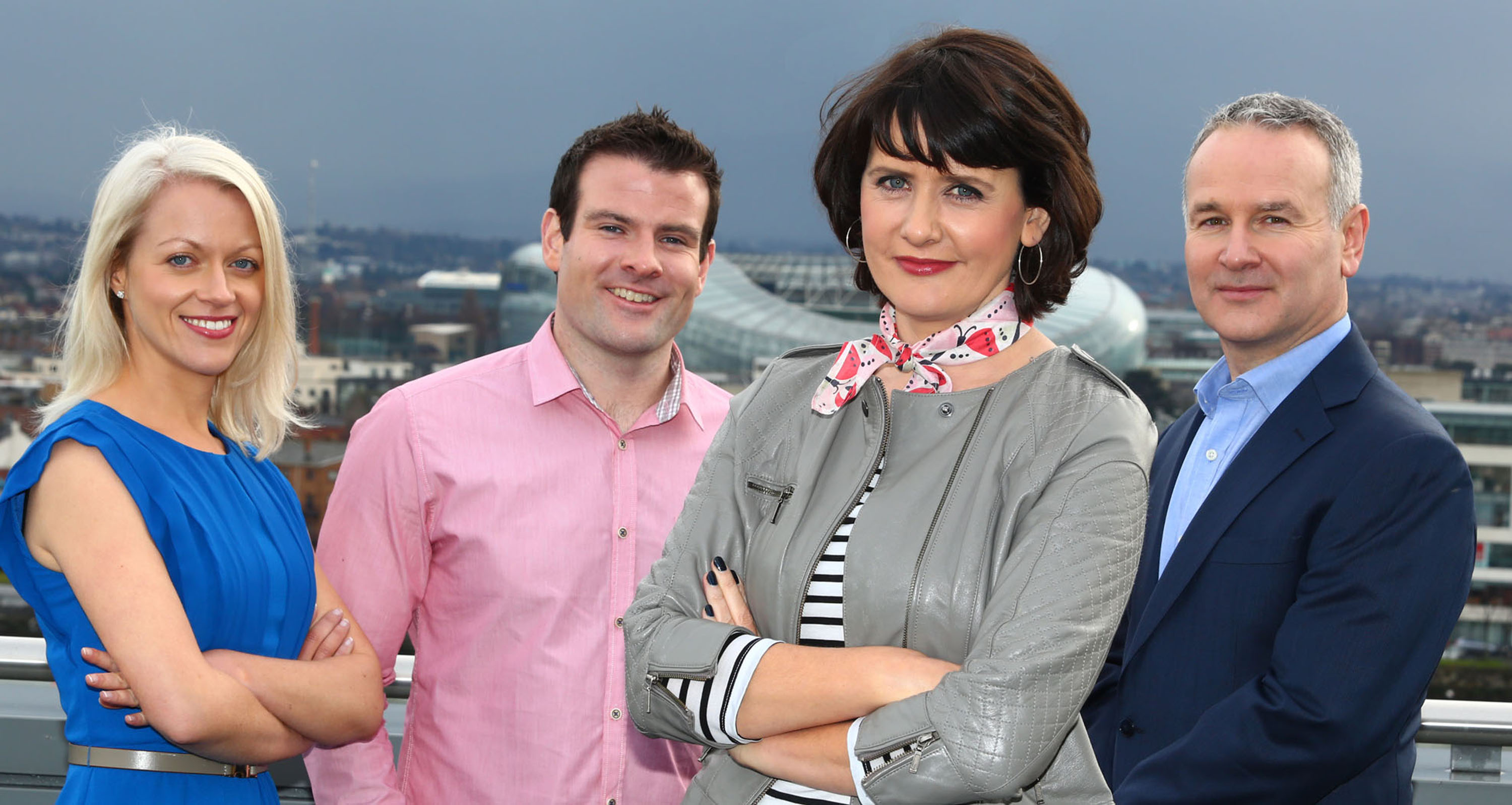 rte dating show Rainie teases max after learning he has joined a dating site,  danny dyer pranked daughter dani while she was hosting capital's breakfast show.