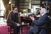 Glaoch - The President's Call - President Higgins and Bono 3
