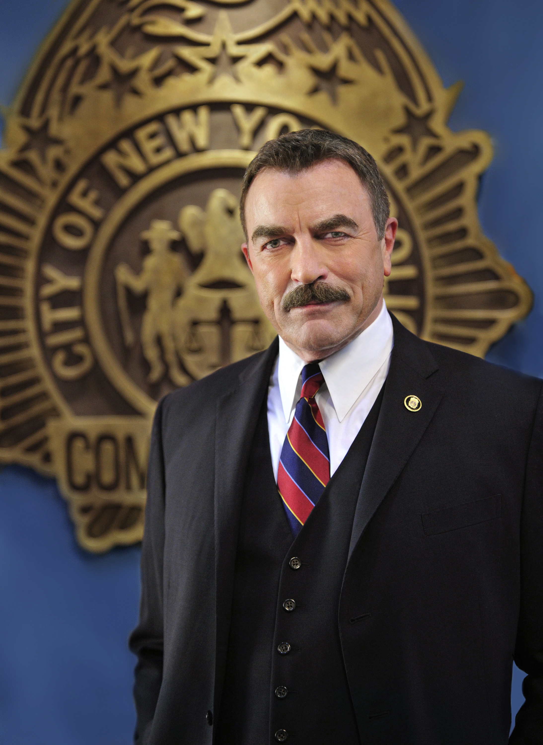 Blue bloods new series double bill rt presspack - Tom selleck shows ...