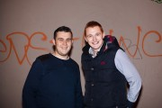 Six in the City - Episode 5 - Ciaran McCaffery and Ciaran Bellew