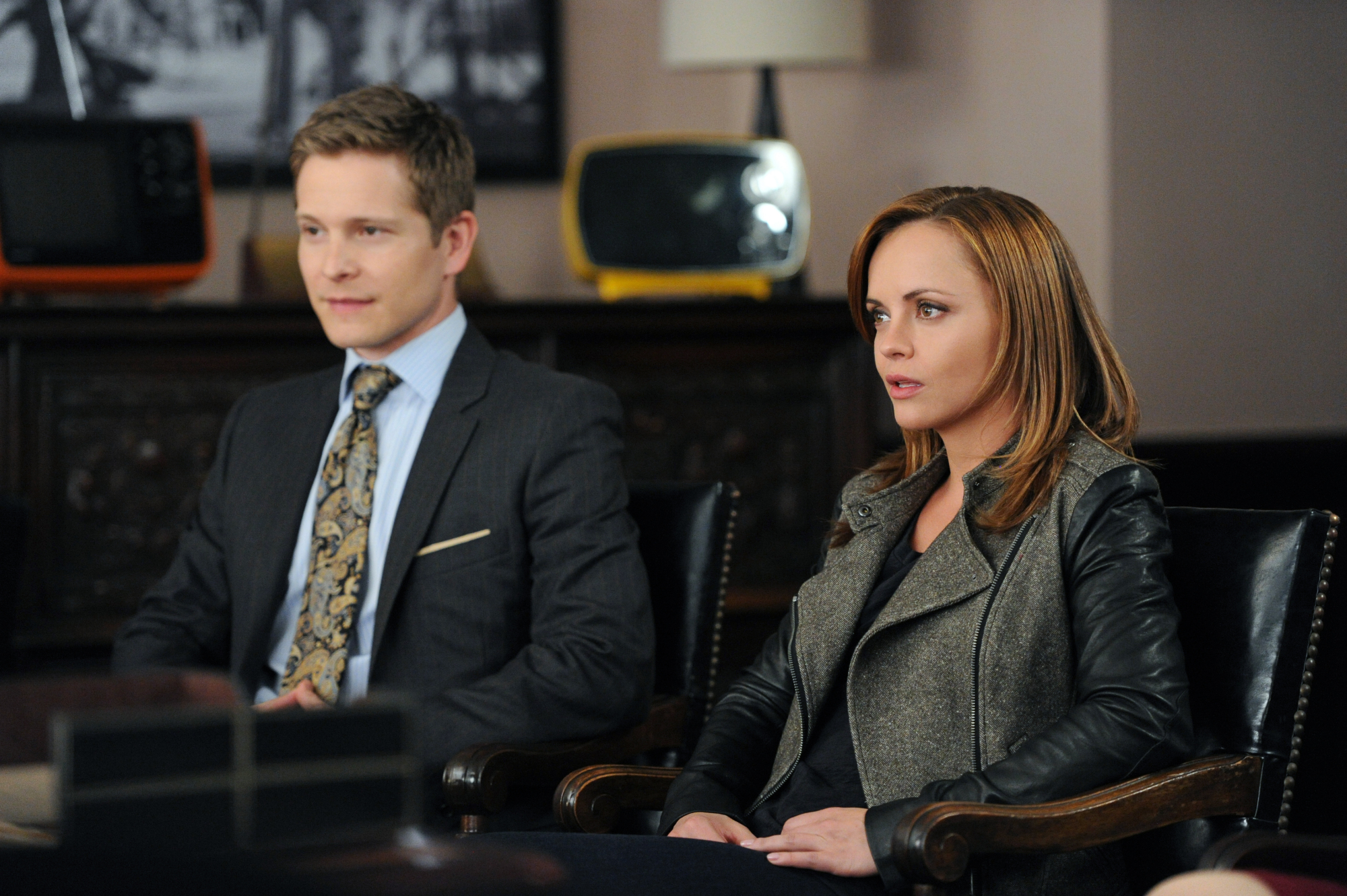 THE GOOD WIFE | RTÉ Presspack