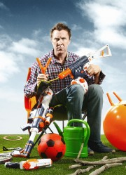 Father Figure - Jason Byrne
