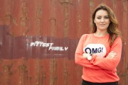 Ireland's Fittest Family: Mairead Farrell