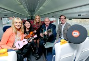RTE BIG MUSIC WEEK LAUNCH MX-13