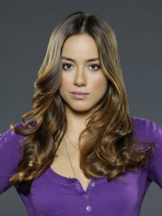 Marvel's Agents of S.H.I.E.L.D CHLOE BENNET