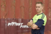 Ireland's Fittest Family Joe O'Connor - Sports and Performance Expert
