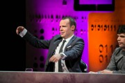 Next Week's News Neil Delamere