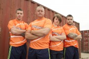 Ireland's Fittest Family The DAVERN Family from Tullamore