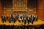 Boston Baroque Orchestra and Chorus  Photo