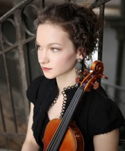 Hilary Hahn photo credit Peter Miller