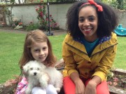 I Want a Pet - Chloe Raftery & Puppy Prince