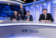 RBS 6 Nations panel