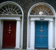 14 Mountjoy Square, Dublin
