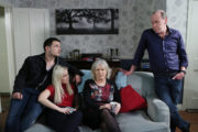 Fair City Eps 56 Renee frazzled despairs to Hughie things may never get better