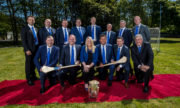 Sunday Game Launch of RTÉ Sport's 2017 GAA Championship Coverage 7/5/2017