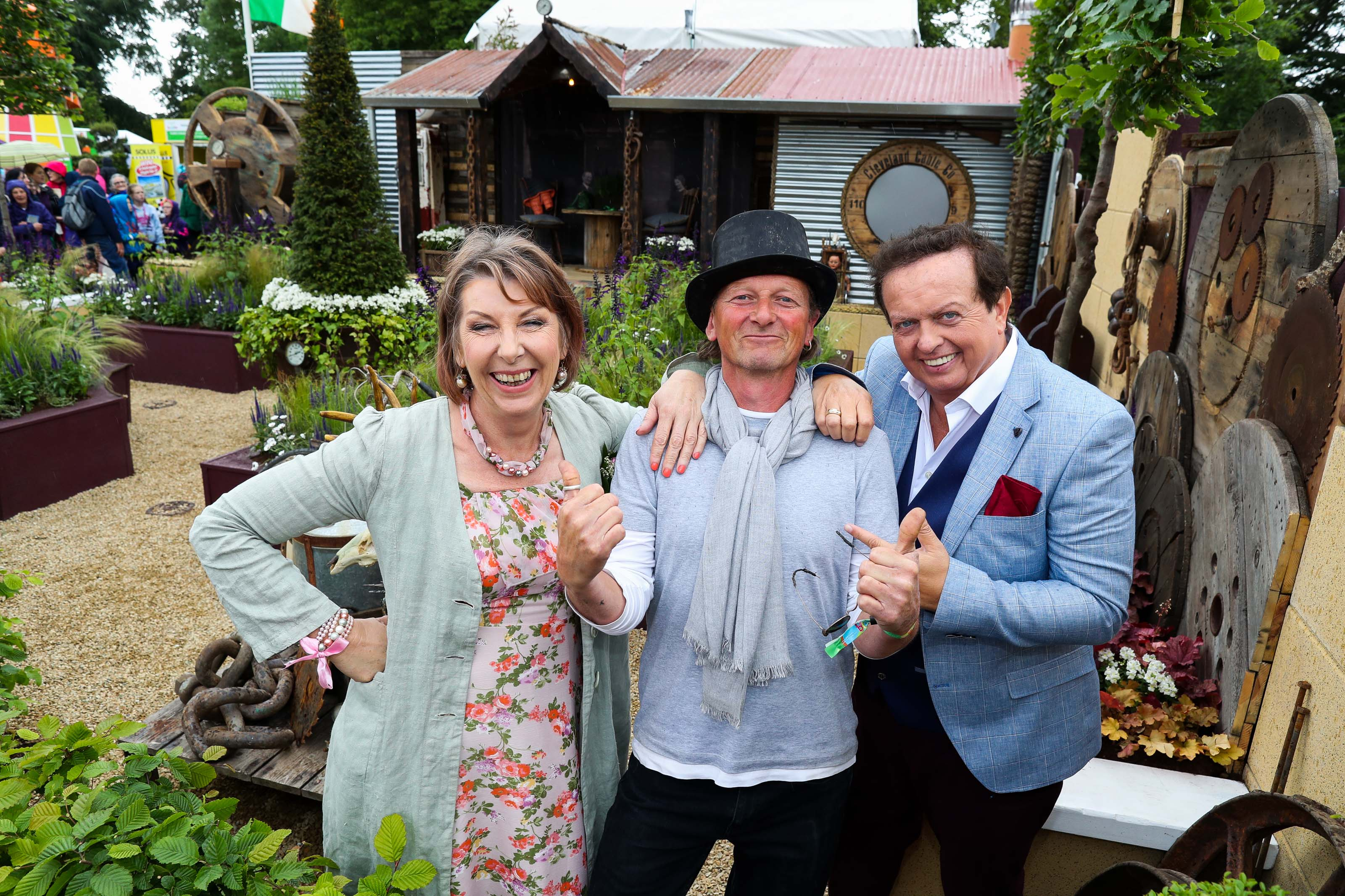 des kingston scoops silver medal at bloom as he is announced the
