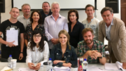 Striking Out Series 2 readthrough