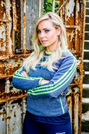 Ireland's Fittest Family - Series 5 - Coach Anna Geary