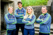 Ireland's Fittest Family - Series 5 - Coaches