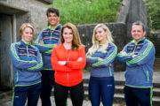 Ireland's Fittest Family - Series 5 - Coaches and Mairead