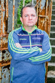 Ireland's Fittest Family - Series 5 - Coach Davy Fitz