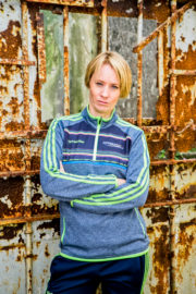 Ireland's Fittest Family - Series 5 - Coach Derval O' Rourke