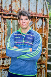 Ireland's Fittest Family - Series 5 - Coach Donncha O' Callaghan