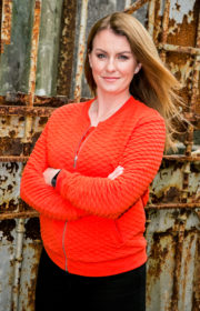 Ireland's Fittest Family - Series 5 - Presenter Mairead Ronan