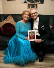 Golden: Our 50 Years of Marriage - Paddy and Joan Darcy