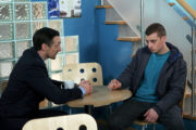 Fair City Eps 194 Doug is spurred on by Dr. Oakley to take action against Miriam