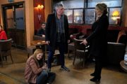 Fair City - Eps 33 Carol and Robbie's row is halted when Karen trips4