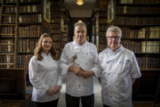 Catherine Fulvio, Derry Clarke, Paul Flynn Lords and Ladles Series 3