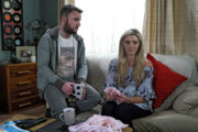 Fair City - Eps 112 Kerri Ann struggles to hide her private upset LR