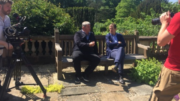 Creedon's Road less Travelled 3 'Talking Good Friday Agreement & Brexit with Alastair Campbell at Hillsborough Castle'_