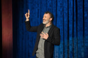 RTÉ New Season - Tommy Tiernan