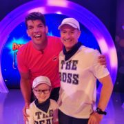 Donncha's Two Talented - TX1_ RTÉOne_Alice Gallagher & Dad Colm, Donncha O'Callaghan