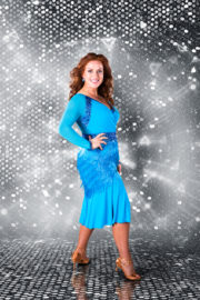 Clelia Murphy - Dancing with the Stars