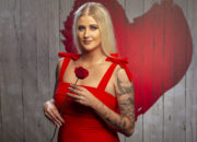 First Dates series 4, episode 1, Siobhan