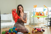 Nadia Forde - My Best Sustainable Life