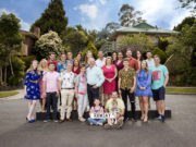 2020 Neighbours cast