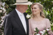 HOME AND AWAY EP 7280 Alf (R.MEAGHER) and Martha (B.GIBLIN) get married again_HAA 1456_0723